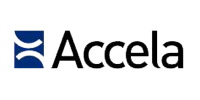 Logo for Accela