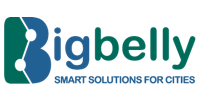 Logo for Bigbelly