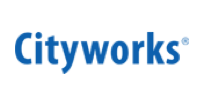 Logo for Cityworks