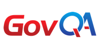 Logo for GovQA
