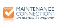 Logo for Maintenance Connection