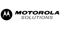 Logo for Motorola Solutions