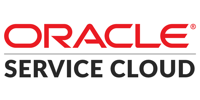Logo for Oracle Service Cloud