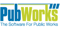 Logo for PubWorks