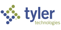 Logo for Tyler Technologies