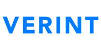 Logo for Verint